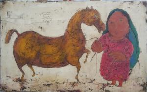 Untitled 9  amene esfandiari