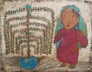 Untitled 4  amene esfandiari
