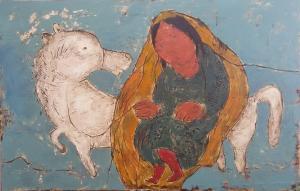 Untitled 10  amene esfandiari