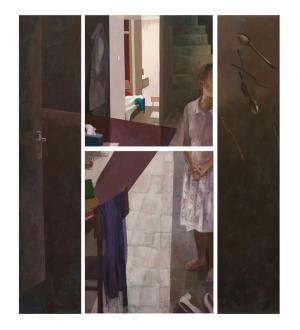Untitled  Masoumeh Mozafari
