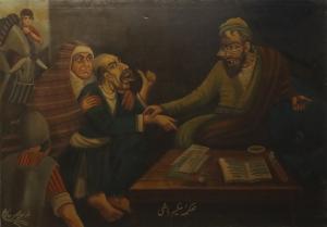 Abbas boloukifar
