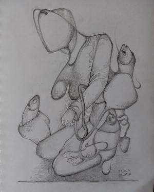 Capture my mind images 2  Hengameh Sadri