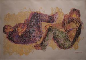 Untitled  Mehrshad Khosravi Yekta