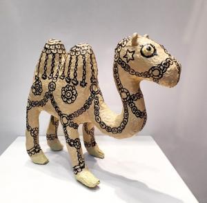 Untitled  Ali Malek