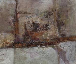 untitled - three  Fereshteh Setayesh