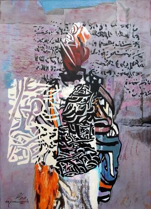 Figoure  BEHZAD SHISHEGARAN