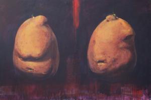 potatoes  Mahmoud