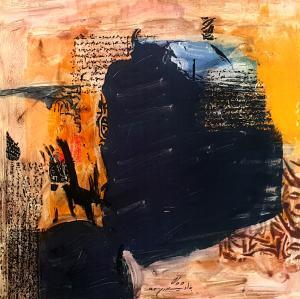 Untitled  32  BEHZAD SHISHEGARAN