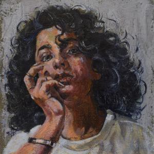 Sara  Ebrahim Barfarazi