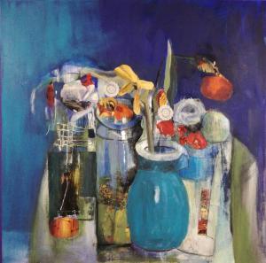 untitled - nine  Fereshteh Setayesh