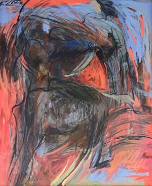 Works Of Art Seied sajjad Alizadeh