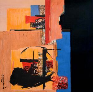 Untitled  34  BEHZAD SHISHEGARAN