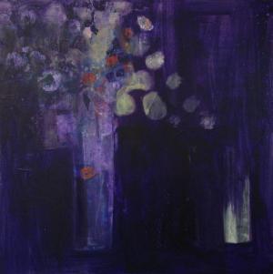 untitled - four  Fereshteh Setayesh