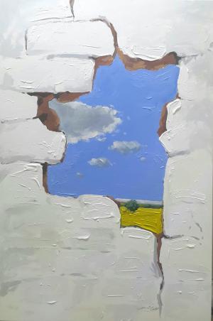 Window _  Arman Yaghoubpour