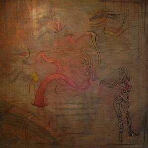 Mural9  erfan ehteshami