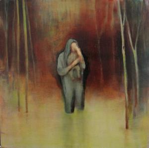 Untitled  two  Raziye Iranpour