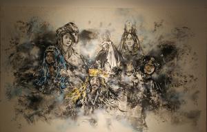 Culture  Shima Motallebi