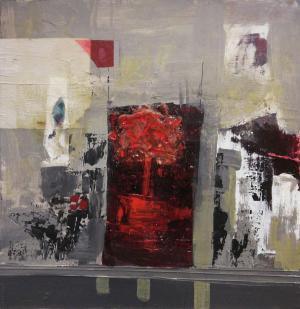 untitled - six  Fereshteh Setayesh