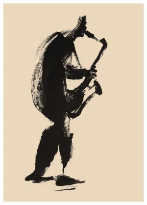 Musician  BEHZAD SHISHEGARAN