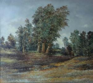 Untitled  Jalal Shabahangi