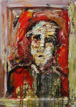 Untitled  Mohammad Fasoonaki