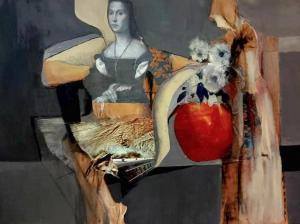 untitled - eleven  Fereshteh Setayesh