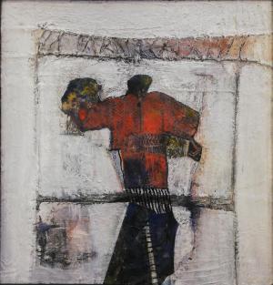 untitled - twelve  Fereshteh Setayesh