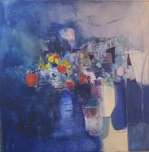 Untitled- 09  Fereshteh Setayesh