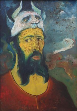 Untitled  Ebrahim Faraji