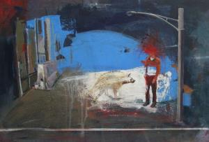 Untitled  Mina Ghahremani