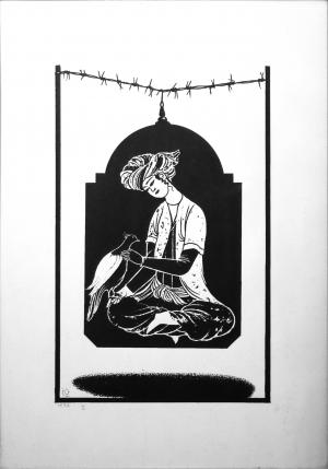 Untitled  Morteza Momayez