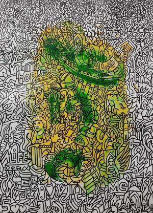 Untitled11  Ali  Razavi