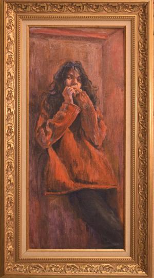 Ana  Ebrahim Barfarazi