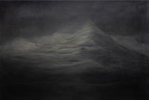 Untitled - From the Mountains 2  Maryam Razavi
