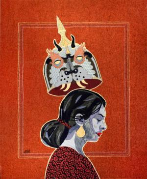 Untitled  Maryam  Taheri Rad