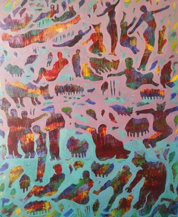 Works Of Art Habib Tohidi