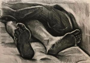 sleep  Mahnaz Keyhani