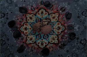 Walnuts and stones  Sajad Gomar