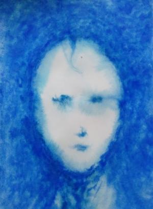 portrait6  Gérard  Cottin