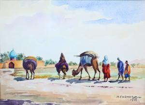 Untitled  Misha  Shahbazian