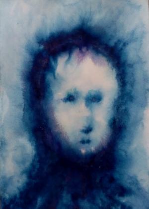 portrait2  Gérard  Cottin