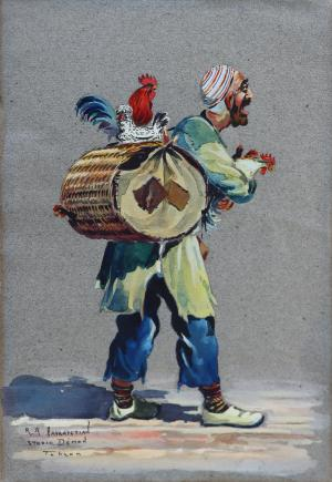 Untitled  Avak Hayrapetian