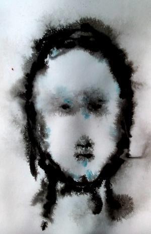 portrait 6  Gérard  Cottin