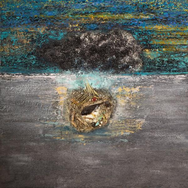 Works Of Art Katayoun Moghadam