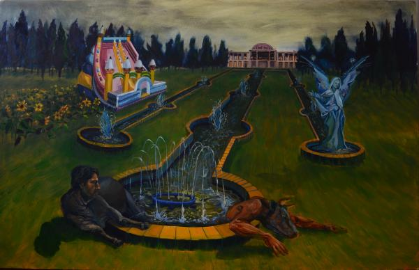 Works Of Art rozhan bagheri