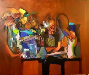 untitled - twenty eight  Fereshteh Setayesh