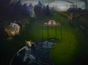 Untitled  rozhan bagheri