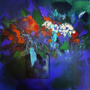 untitled - twenty five  Fereshteh Setayesh