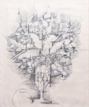 Untitled  Faramarz Pilaram