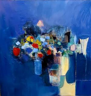 untitled - twenty six  Fereshteh Setayesh